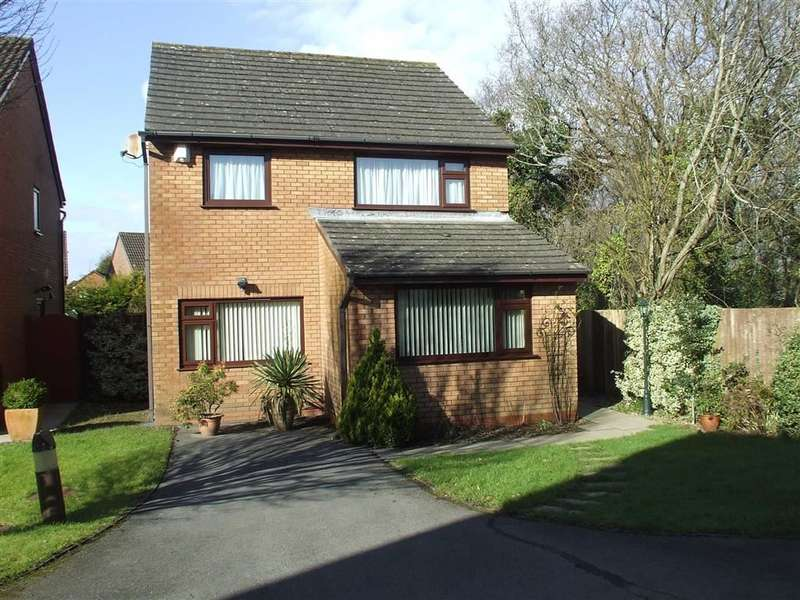 4 Bedrooms Property for sale in Porth Y Waun, Gowerton