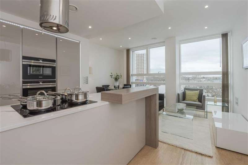 2 Bedrooms Property for sale in 205 Holland Park Avenue, Holland Park Avenue, Shepherds Bush, London, W11
