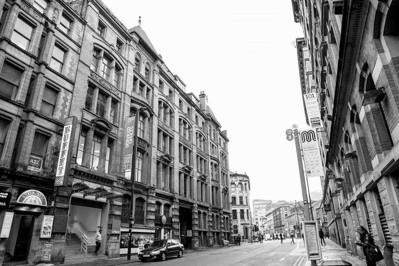 Property for rent in Citibase, Princess Street, Manchester