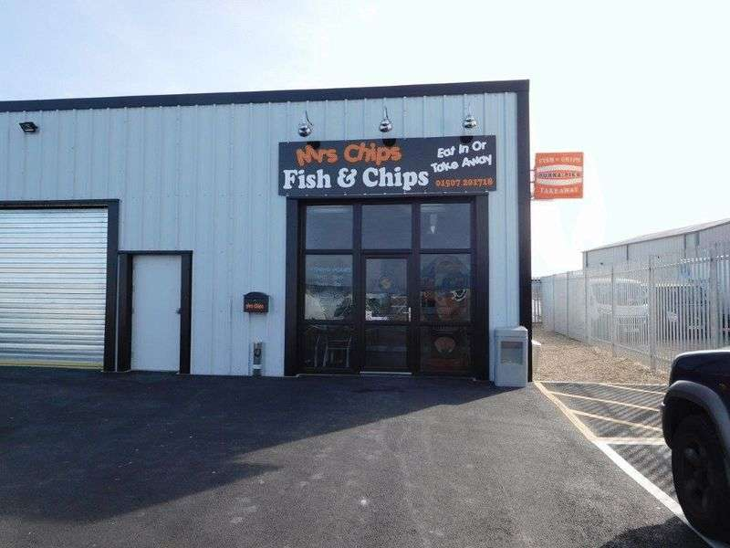 Commercial Property for sale in Bolingbroke Road, Louth