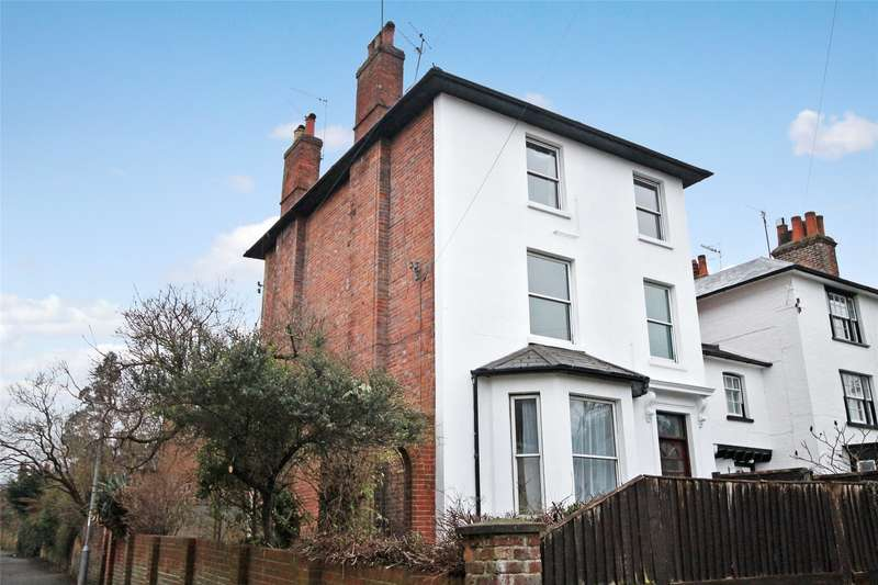 5 Bedrooms Semi Detached House for sale in West Street, Dorking, Surrey, RH4