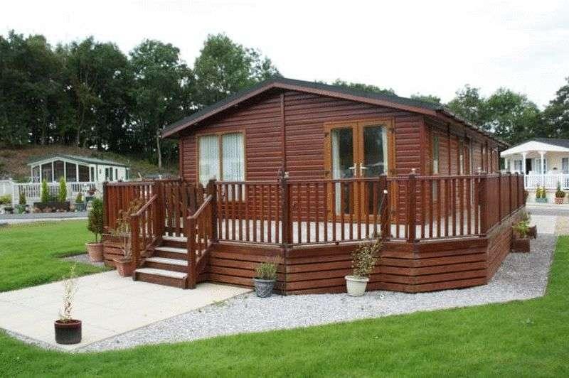 2 Bedrooms Bungalow for sale in Pec Lodge (38 x 20)
