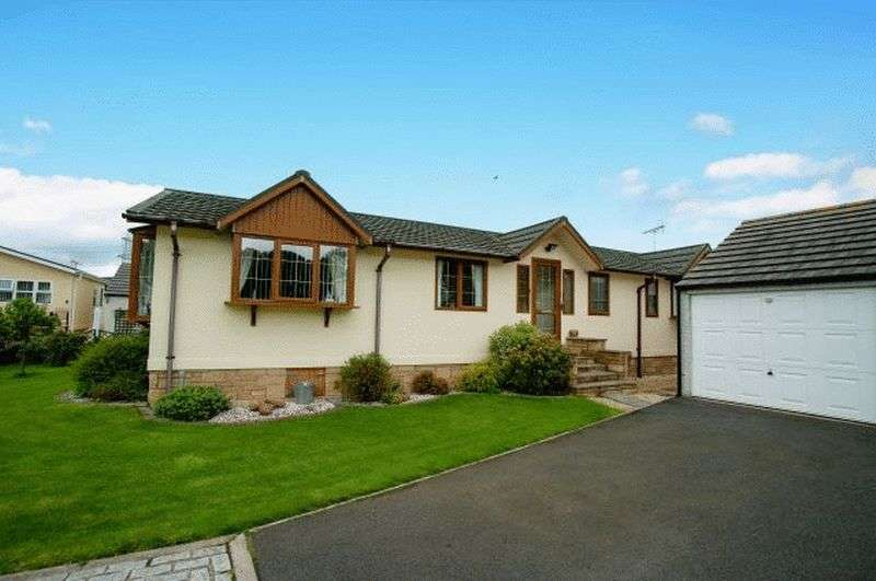 3 Bedrooms Bungalow for sale in Wessex Cranborne (50 x 20) 2006