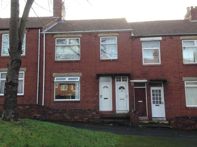 2 Bedrooms Flat for sale in Victoria Street, Hebburn