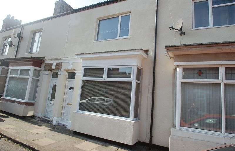 3 Bedrooms Terraced House for sale in Roseberry View, Thornaby, Stockton-On-Tees