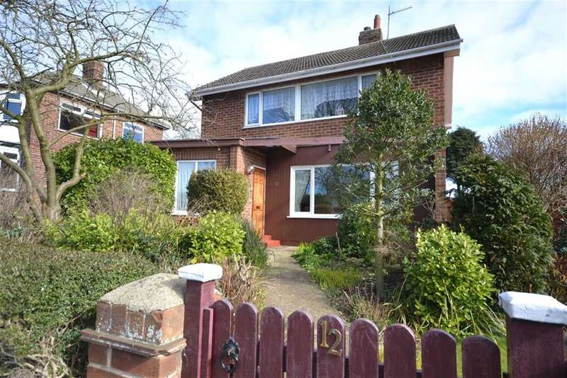 3 Bedrooms Property for sale in Ashcourt Drive, Hornsea, East Yorkshire