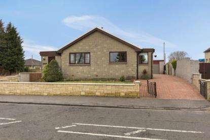 3 Bedrooms Bungalow for sale in Main Street, Stoneyburn