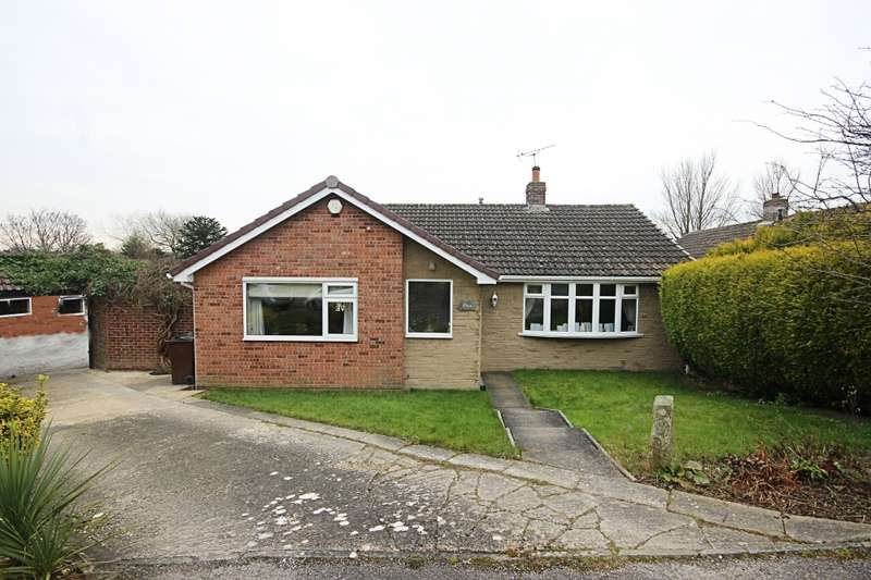3 Bedrooms Bungalow for sale in nostell fold, BARNSLEY, South Yorkshire, S75