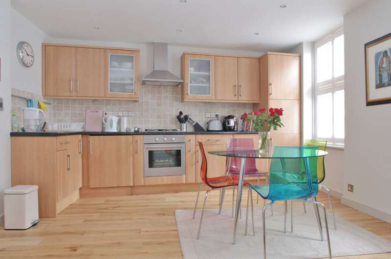 1 Bedroom Apartment Flat for rent in Opera Covent Garden WC2