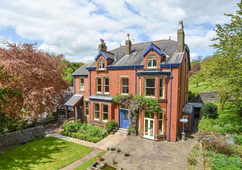 9 Bedrooms Detached House for sale in The Mount, Bonsall