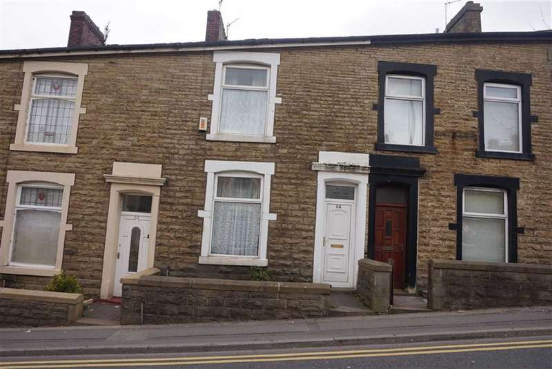 2 Bedrooms Property for sale in Hollins Grove Street, Darwen, Lancashire