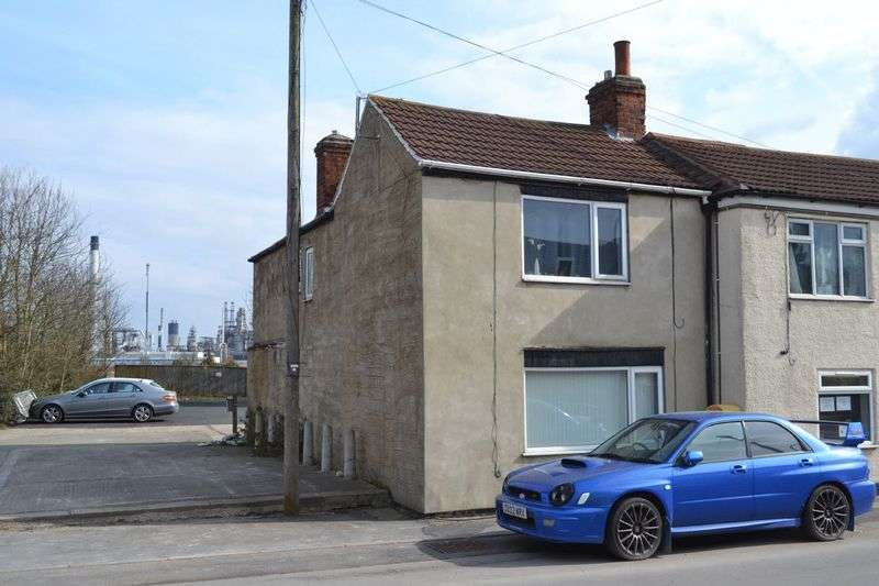 3 Bedrooms Semi Detached House for sale in Town Street, South Killingholme
