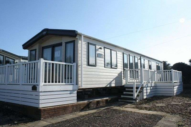 2 Bedrooms Property for sale in ABI Westwood Holiday Home