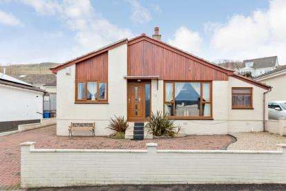 4 Bedrooms Bungalow for sale in Phillips Avenue, Largs
