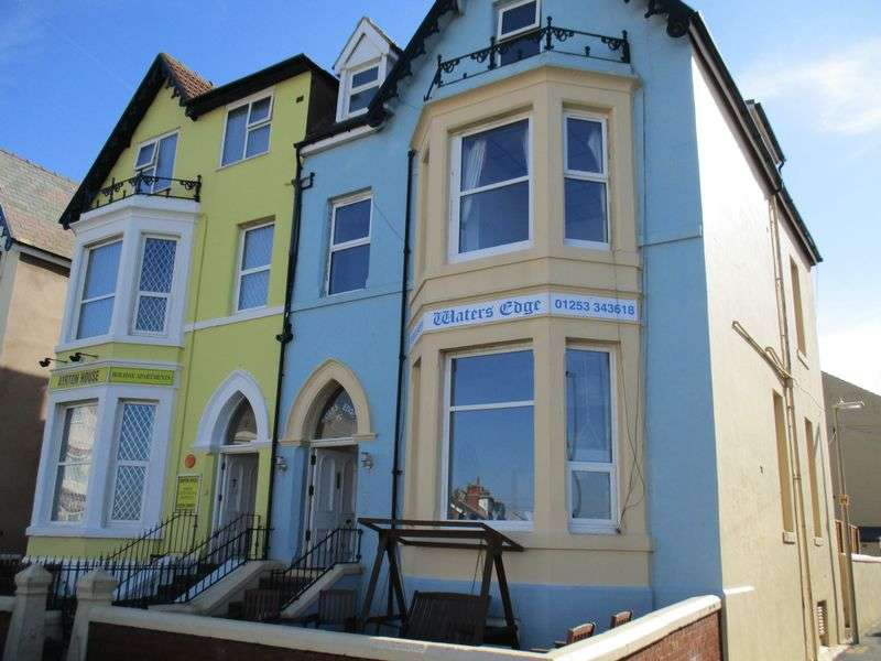 Property for sale in Freehold guest house in prime seaside location