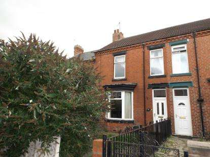 3 Bedrooms Terraced House for sale in Holmwood Grove, Darlington, Durham