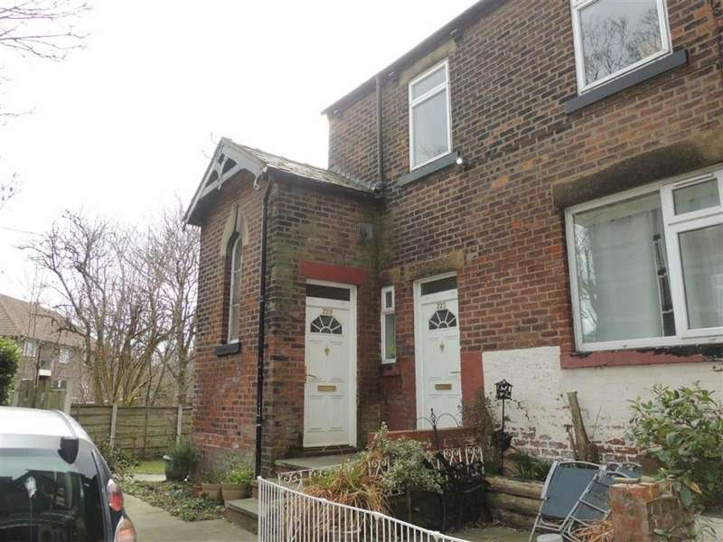 1 Bedroom Property for sale in Stamford Street, Stalybridge