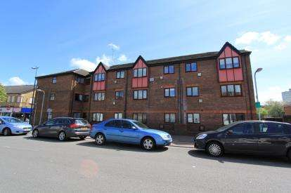 1 Bedroom Flat for sale in Pascall Court, St. Peters Street, Cardiff, Caerdydd