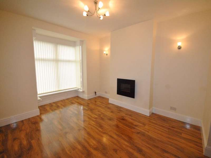 3 Bedrooms Terraced House for sale in Southern Road, Cowlersley, HUDDERSFIELD, West Yorkshire