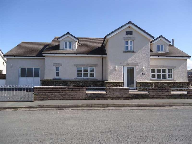 5 Bedrooms Detached House for sale in Carda Vincente, 28 King Street, MILLOM