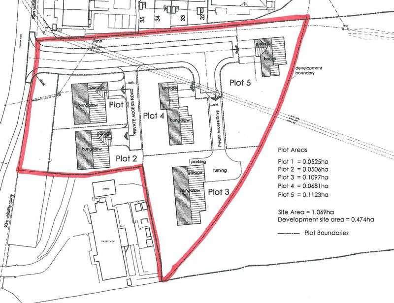 Property for sale in Abersychan, Pontypool