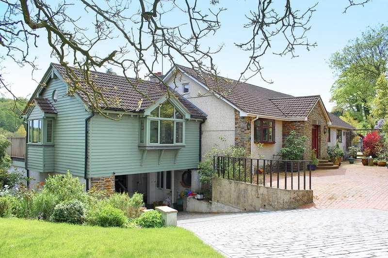 7 Bedrooms Detached House for sale in Bickington