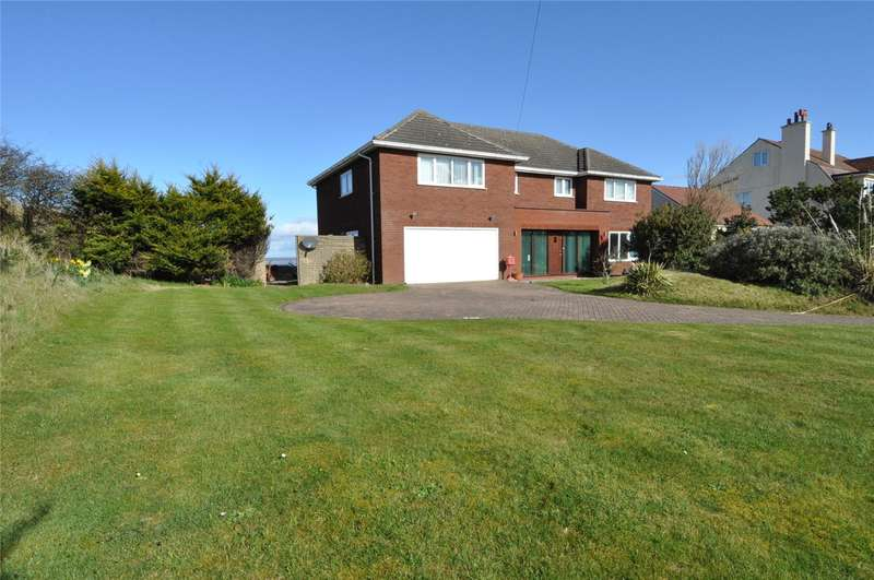 4 Bedrooms Detached House for sale in Stanley Road, Hoylake, Wirral