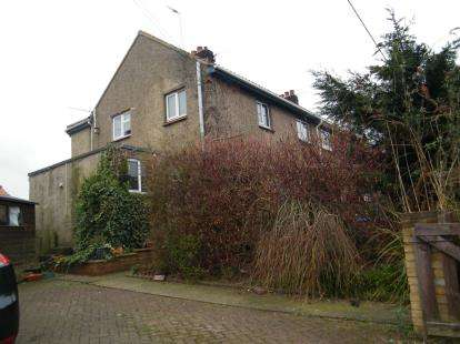 4 Bedrooms Semi Detached House for sale in Birch Crescent, Sleights, Whitby, North Yorkshire