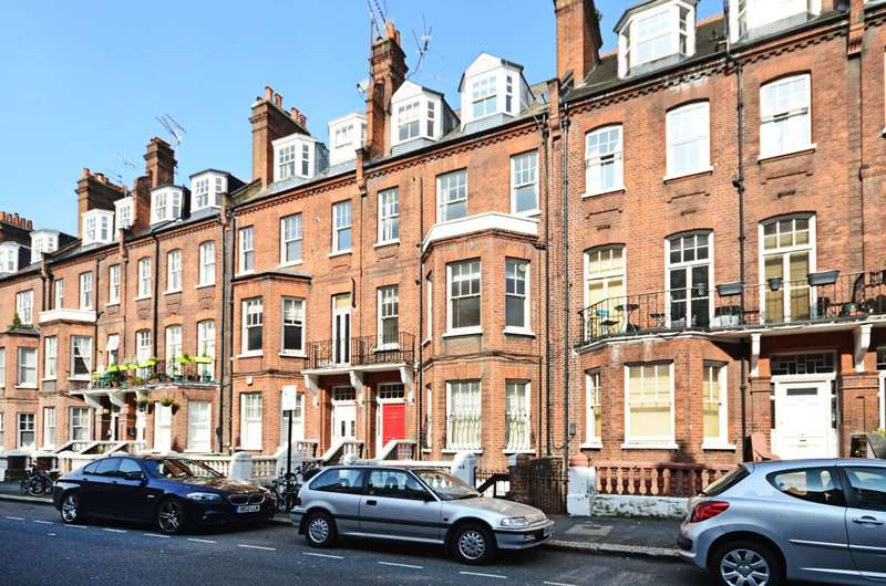 1 Bedroom Flat for sale in Addison Gardens, Brook Green, W14