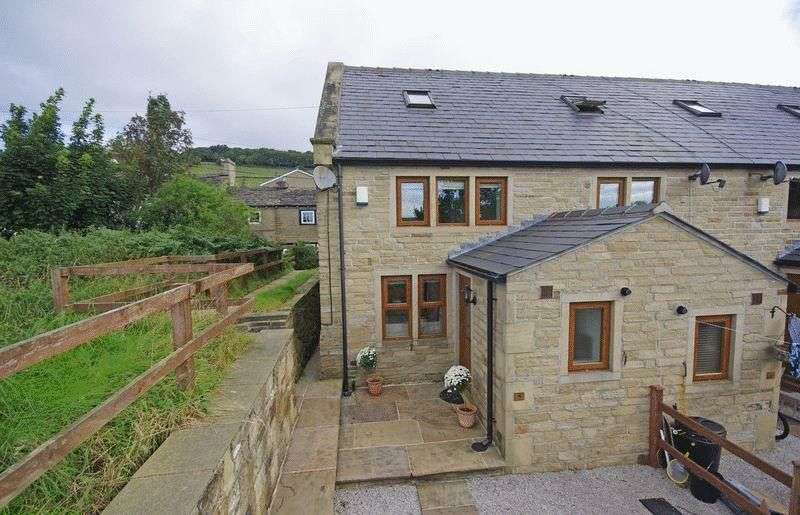2 Bedrooms Property for sale in Warley Town Lane, Halifax