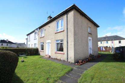 2 Bedrooms Cottage House for sale in Bankhead Avenue, Knightswood, Glasgow