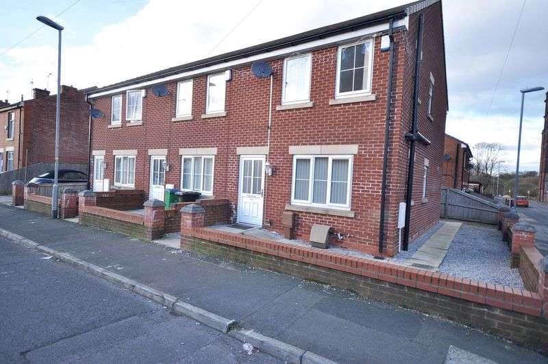3 Bedrooms House for sale in 31 Buckley Street, Heywood