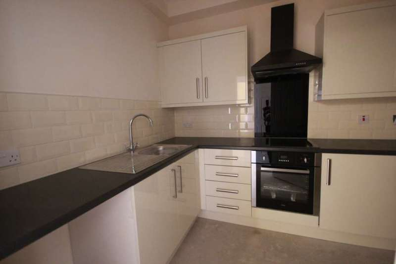 1 Bedroom Apartment Flat for sale in Park Road, Dukinfield