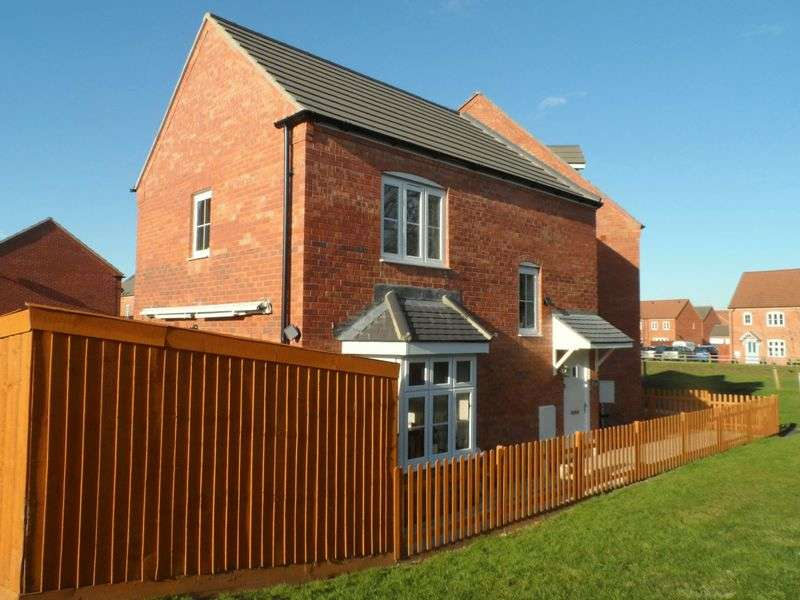 3 Bedrooms Semi Detached House for sale in Compton Close, Glastonbury
