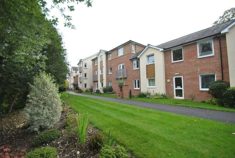 1 Bedroom Retirement Property for sale in LYDNEY, GLOUCESTERSHIRE