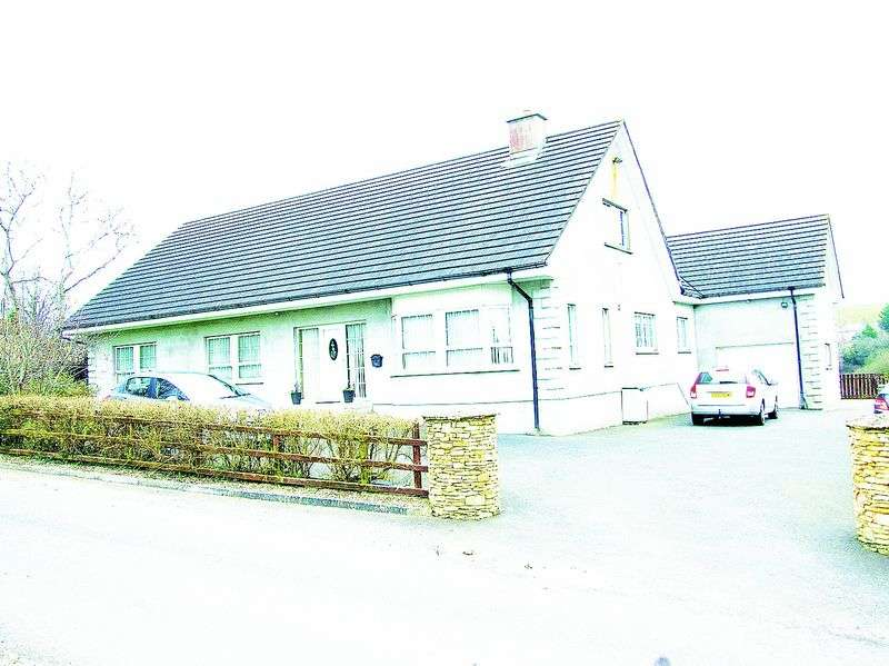 3 Bedrooms Detached Bungalow for sale in Ballylough Road, Newry