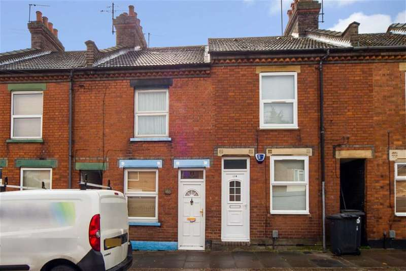 2 Bedrooms Property for sale in New Town Street, Luton