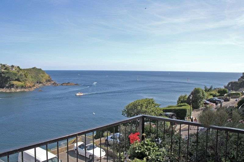 3 Bedrooms Flat for sale in Fowey Waterfront