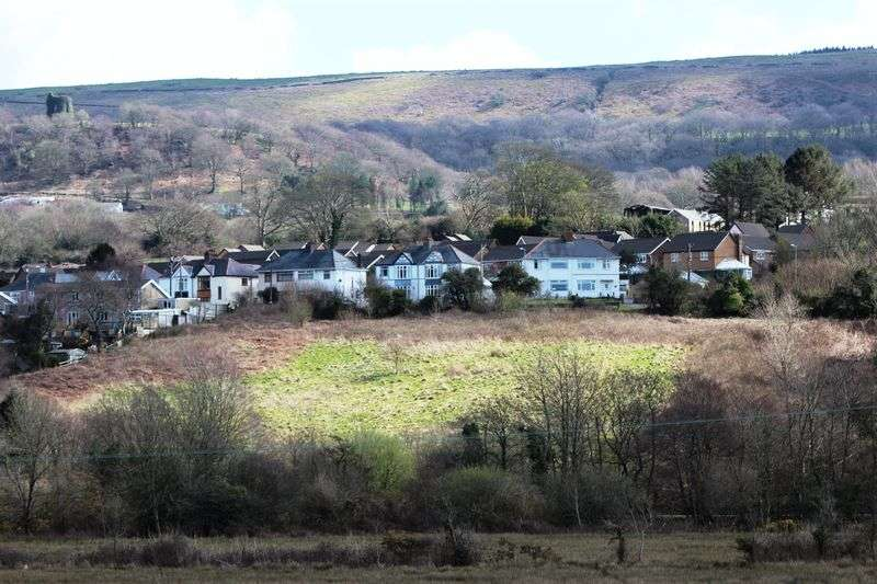 Land Commercial for sale in Land adj 3 Neath Road, Tonna, Neath, SA11 3DQ