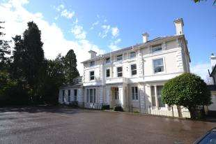 2 Bedrooms Flat for sale in Down House, 22 Broadwater Down, Tunbridge Wells, Kent