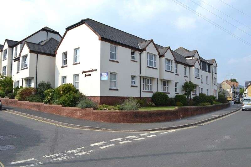 2 Bedrooms Flat for sale in Brewery Lane, Sidmouth