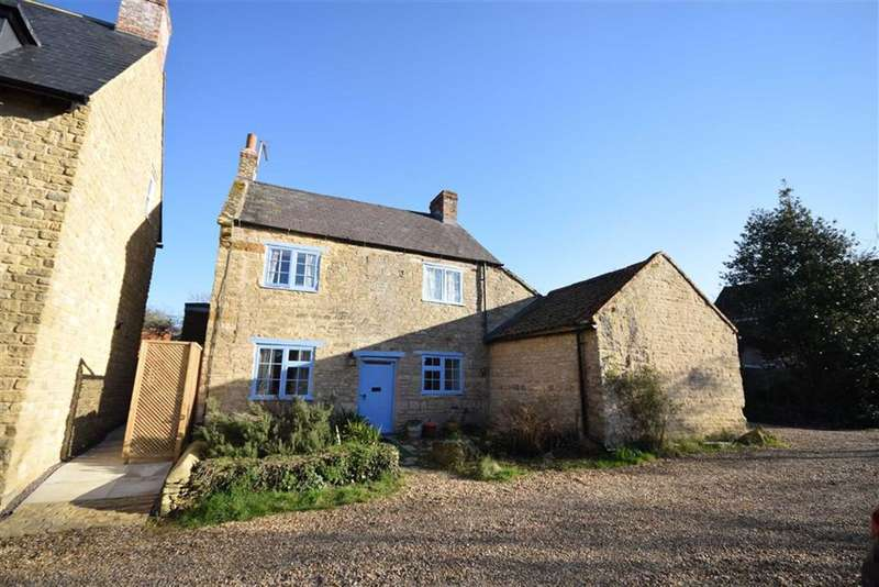 4 Bedrooms Cottage House for sale in Grendon