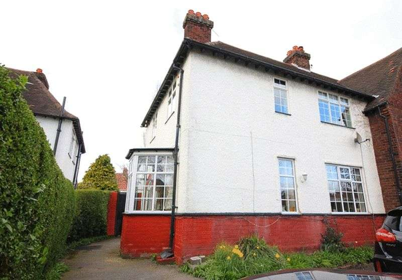 3 Bedrooms Terraced House for sale in Thingwall Road, Wavertree Gardens, Liverpool, L15