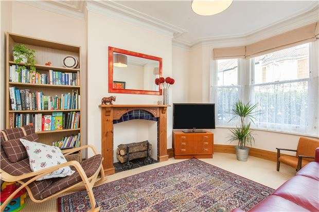 3 Bedrooms Terraced House for sale in Church Road, Horfield, Bristol. BS7 8SA