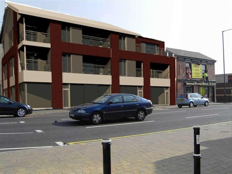 3 Bedrooms Property for sale in LONDON ROAD, Hazel Grove, Stockport