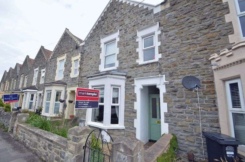 4 Bedrooms Terraced House for sale in Griffin Road, Clevedon