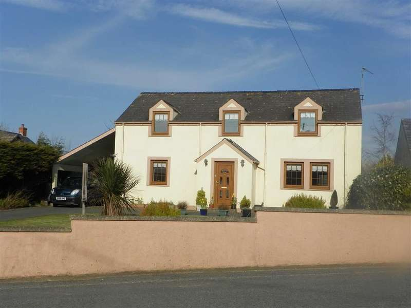 4 Bedrooms Property for sale in Croesgoch