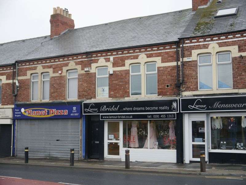 Property for sale in 79-81 Boldon Lane, South Shields