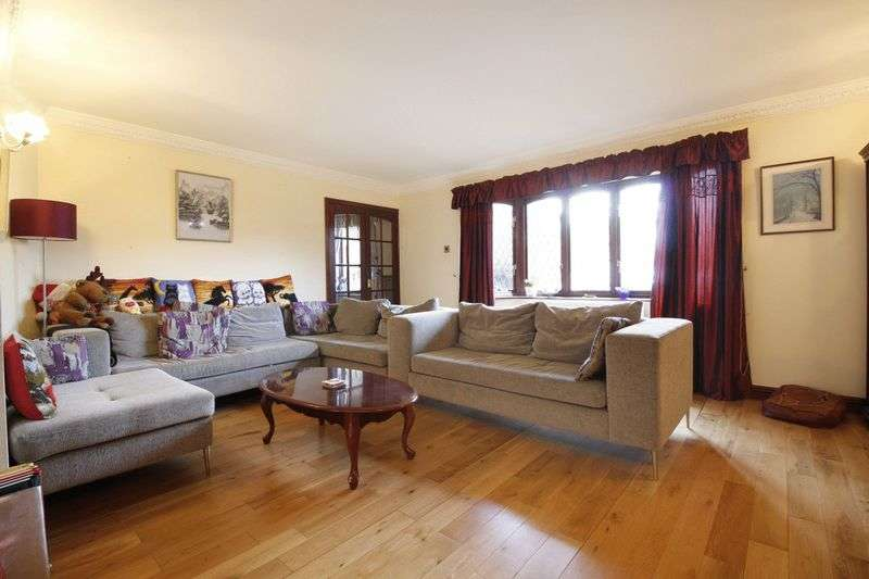 4 Bedrooms House for sale in Field Lane, Goole