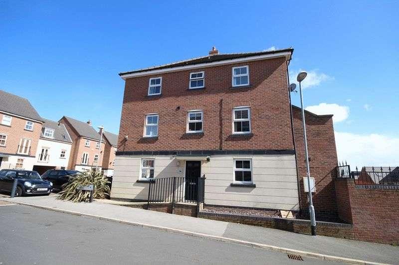 3 Bedrooms Semi Detached House for sale in Blenkinsop Drive, Leeds